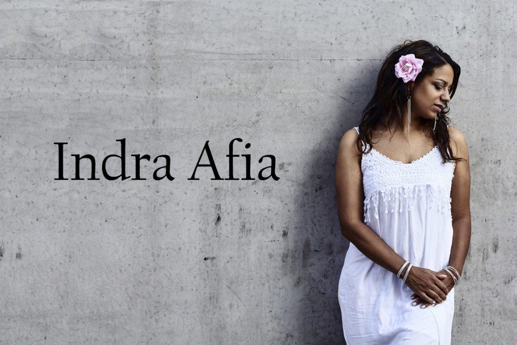 Indra Afia